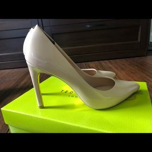 Ted Baker Shoes - Ted Baker patent leather shoes, size 8